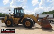 NEW & REDUCED PRICE CAT 962G Wheel Loader 2000,  R Tractor LLC