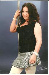 Woman from South Lebanon seeking a Man