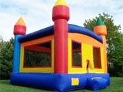 Jitter Jumpers Bouncy Houses