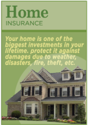 Home Insurance Cypress TX