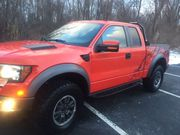 2010 Ford F-150 Raptor SVT
