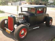 1930 FORD model a Ford: Model A Standard