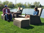 Save up to 70% on Outdoor Furniture at Gooddegg Online Home Decor