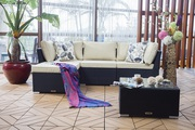 Christmas Sale - All Weather Indoor and Outdoor Wicker Furniture