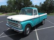 1965 ford Ford: F-250 3/4 Ton Pickup