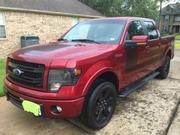 Ford F-150 Ford: F-150 FX4 Crew Cab Pickup 4-Door