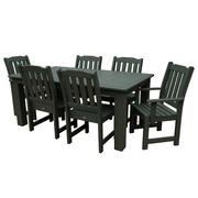 Valentine's Sale - Lehigh 7pc Rectangular Dining Set