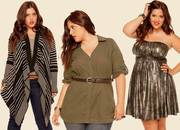 Plus Size Women Clothing With Nela Nela