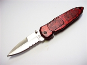 Exclusive and Designer Automatic Switchblade Knives for Sale
