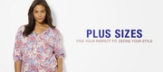 Women Plus Size Clothing - Wholesale Prices