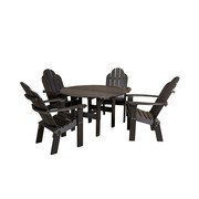 Sale on Patio 5 Piece Dining Set