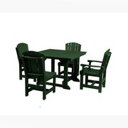 Outdoor Square Dining Set On Sale