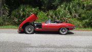 1969 Jaguar E-Type 43200 miles