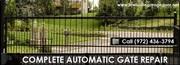 Professional Automatic Gate Repair in $26.95 - Lewisville,  Dallas