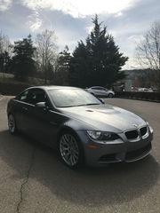 2013 BMW M32 door coupe