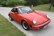1987 Porsche 911 911