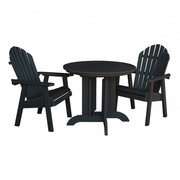 Outdoor 3 Piece Dining Set On Sale