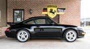 1997 Porsche 911Carrera Coupe 2-Door