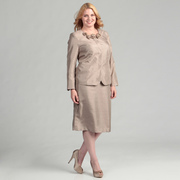 Biggest Offers On Plus Size Skirt Suits for Women