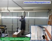 Expert in Garage Door Service only $26.95 - Lewisville,  Dallas