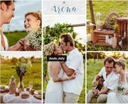 YOUR WEDDING IN THE DOMINICAN REPUBLIC!