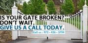 Best Gate Opener Repair | Call now - Lewisville,  Dallas