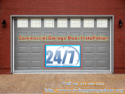 Affordable New Garage Door Installtion in $26.95 - Irving,  Dallas