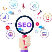 SEO Agency with Best SEO Experts,  We Development,  Web Design