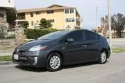 2014 Toyota Prius 29000 miles