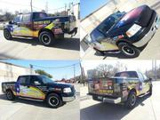 Dallas Number One Auto Mobile Wraps