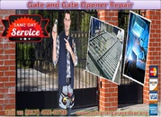 Same Day Services for New Gate Installation Arlington,  TX