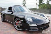 2012 Porsche 911 8200 miles