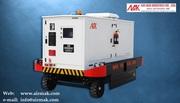 400Hz Ground Power Supply   Aircraft Ground Power Unit