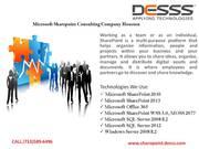 Web Development Company Houston
