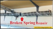 Garage door spring repair & Installation in 75056,  TX