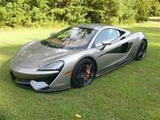 MCLAREN 570GT 2016 McLaren 570