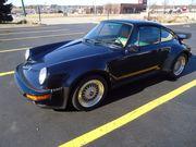 1988 Porsche 911 930