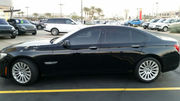2012 BMW 7-Series loaded