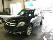 2013 Mercedes-Benz Other Bluetec 4Matic Sport Utility 4-Door