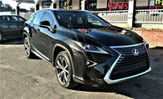 2016 Lexus RX 350 Premium Package