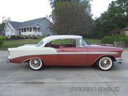 1956 Chevrolet Bel Air150210 Bel Air