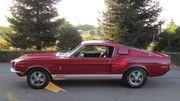 1968 Shelby DeluxeDeluxe