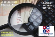 Houston Mortgage Company