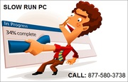 Slow PC Running Windows OS Fixing in Houston