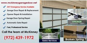 Professional Garage Door Repair,  Spring Repair & New Installation $25.