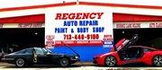 Best Auto Collision Repair Houston