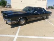 Classic 1971 Mercury Marquis for sale