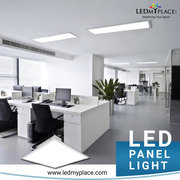 2x4 50w LED Panel Lights Are The Excellent Lighting Option