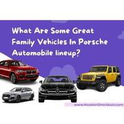 Find Best Used Cars Finance Deals At HDA