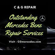 Find Best Mercedes Benz Mechanic Near Me At Mercedes Service Center